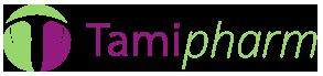 logo tamipharm compléments alimentaires bio